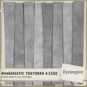 Shabatastic Textures 6