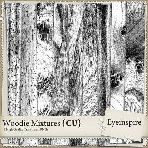 Woodie Mixtures