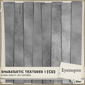 Shabatastic Textures 1