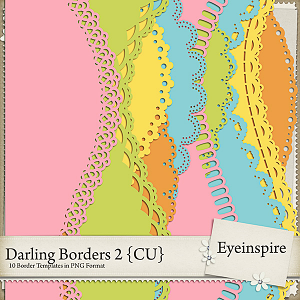 Darling Borders 2