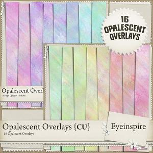 Opalescent Textures