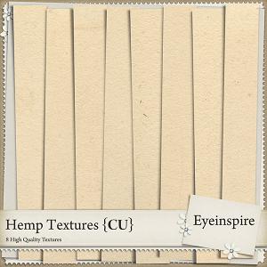 Hemp Textures