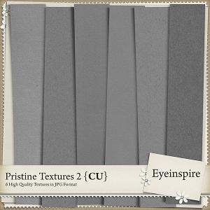 Pristine Textures 2