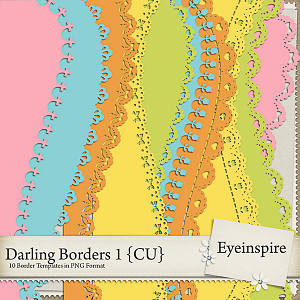 Darling Borders 1
