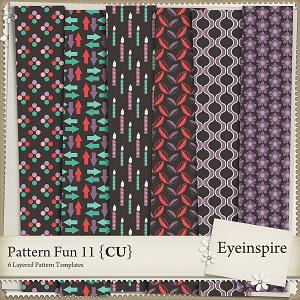 Pattern Fun 11