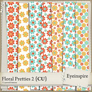 Floral Pretties 2