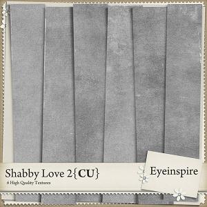 Shabby Love 2