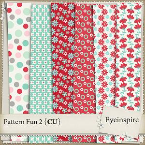 Pattern Fun 2