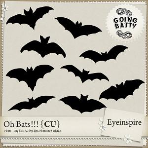Ohh Bats!