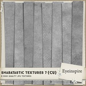 Shabatastic Textures 7