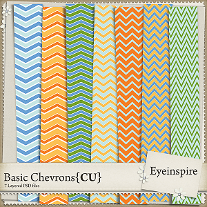Basic Chevrons