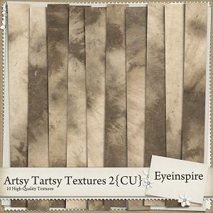 Artsy Tartsy 2