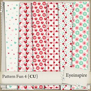 Pattern Fun 4