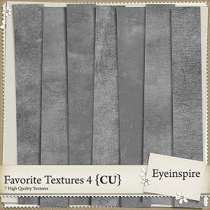 Favorite Things Textures 4