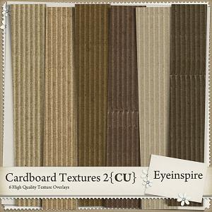 Cardboard Textures 2