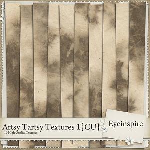Artsy Tartsy 1