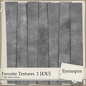 Favorite Things Textures 2