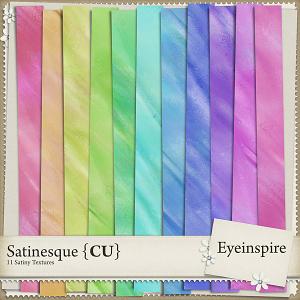 Satinesque Textures