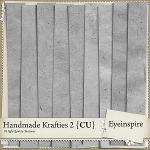 Handmade Krafties 2