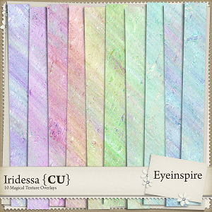 Iridessa Textures
