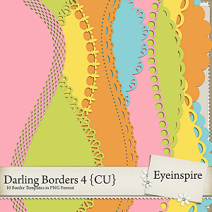Darling Borders 4