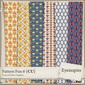 Pattern Fun 6