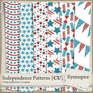 Independence Patterns
