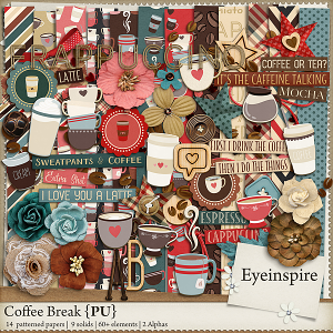 Coffee Break Kit