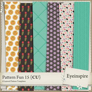 Pattern Fun 15