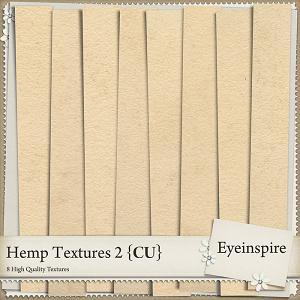 Hemp Textures 2