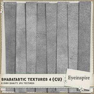 Shabatastic Textures 4
