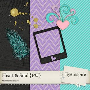 Heart & Soul Freebie