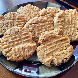 eyeinspire_peanutbuttercookies