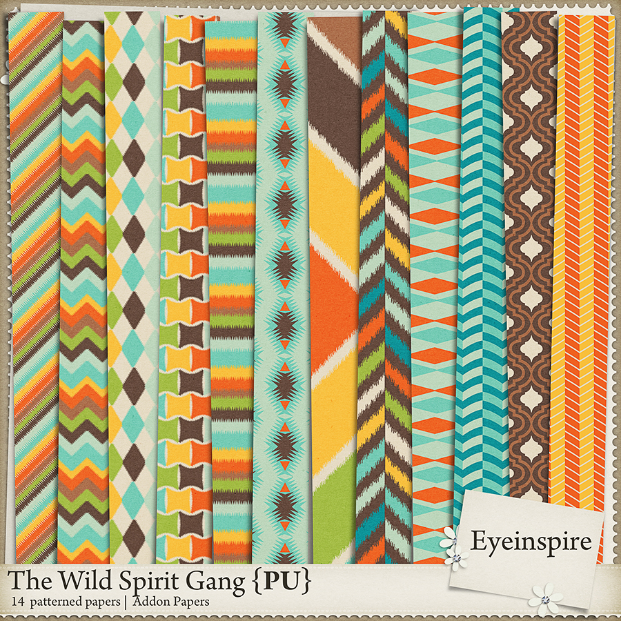 eyeinspire_wildspirit_papers2_P1