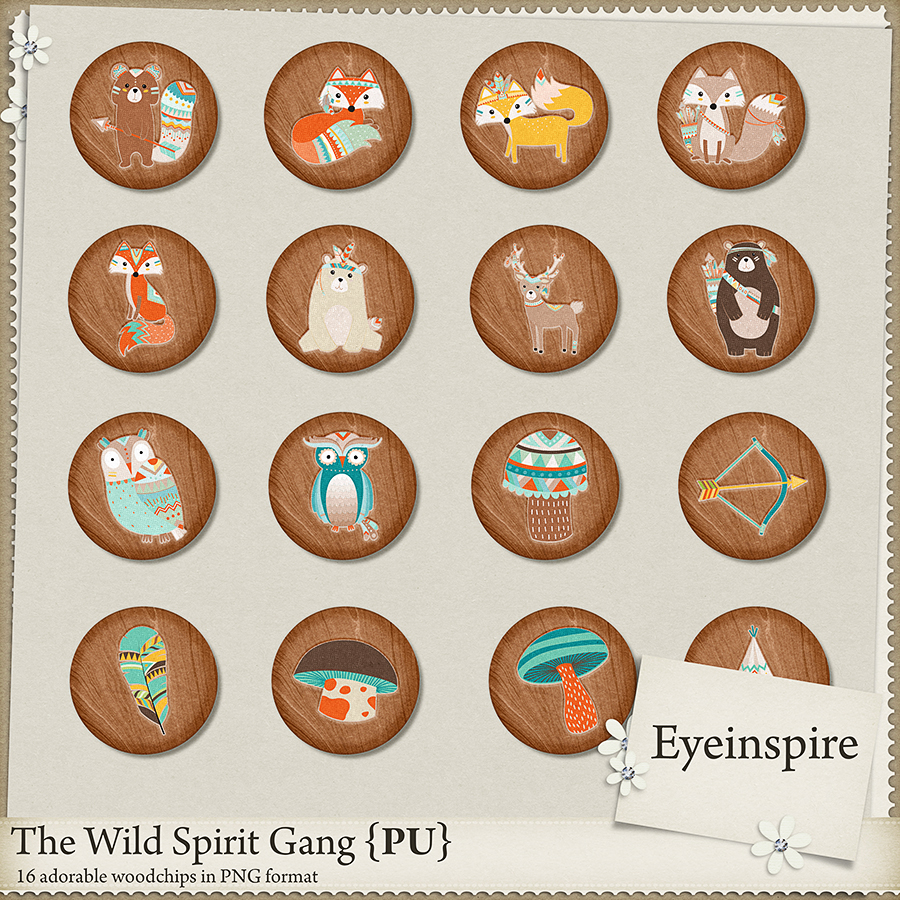 eyeinspire_wildspirit_woodchipsP1
